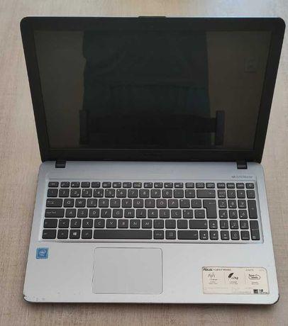 Asus A540S - Celeron N3160 1.60 Ghz | 500GB HDD | 4GB RAM | LCD 15.6''