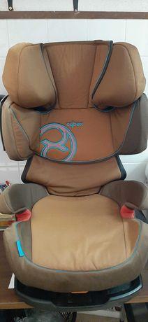 Cadeira Auto Cybex Pallas Grupo I/II/III