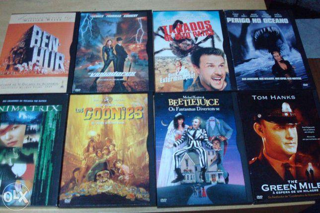 29 Filmes em edição snapper alguns muito raros