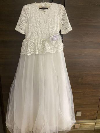 Sukienka kominijna 134
