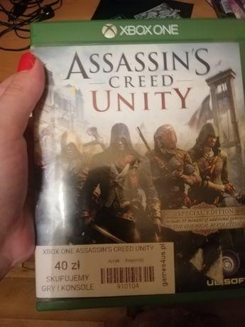 Gra na xbox one używana