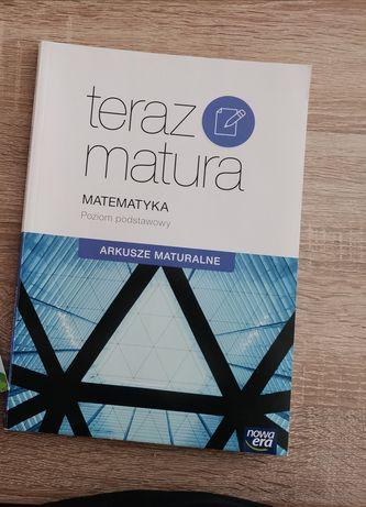 Arkusze maturalne matematyka