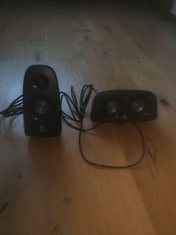 Głośniki komputerowe i radiowe Logitech