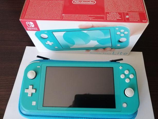 Nintendo switch w bdb stanie