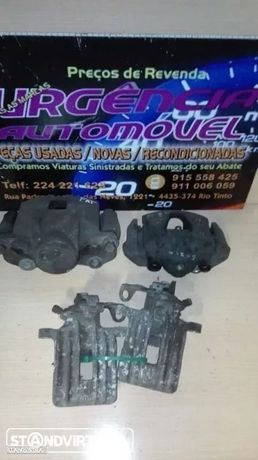 Ford  Fiesta / Focus 1 / Escort  / Mondeo ! / Courier  - Pinça / maxila / bomba...