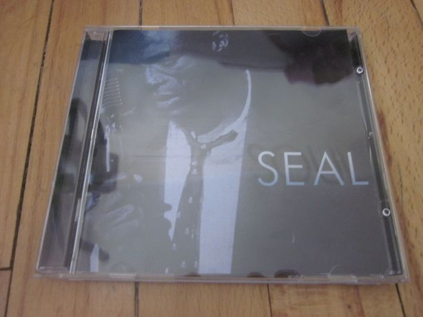 """Płyta cd Seal """"Soul"""""""