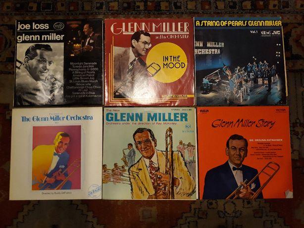 Glenn Miller x 6 Płyty Winylowe