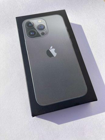 NOVO/SELADO iPhone 13 PRO 128GB Graphite livre de operador