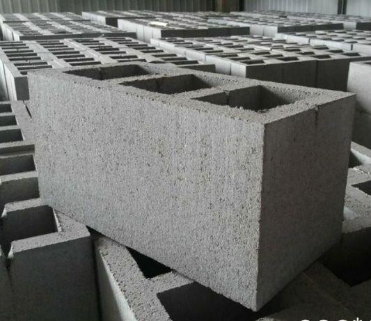 Блокі з відсіву