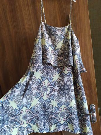 Сарафан плаття літо