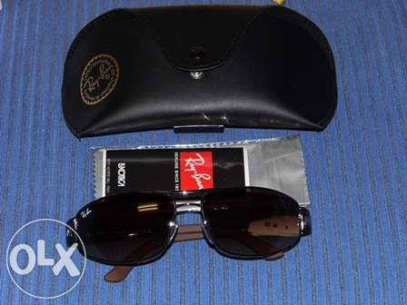 Óculos Ray Ban ORB3395 NOVO