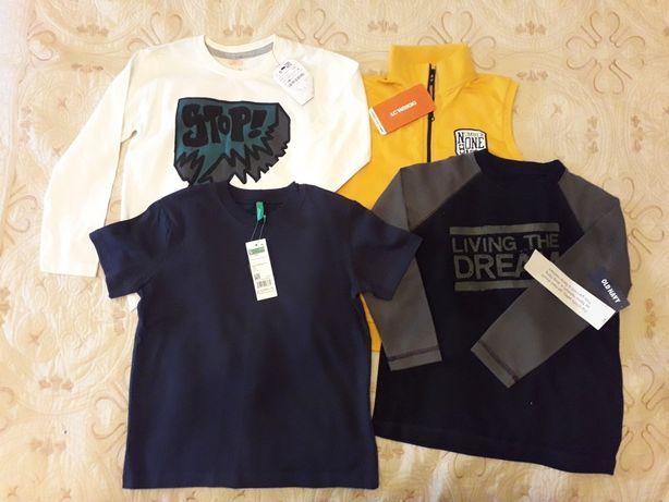 Реглан футболка Zara Old Navy Benetton