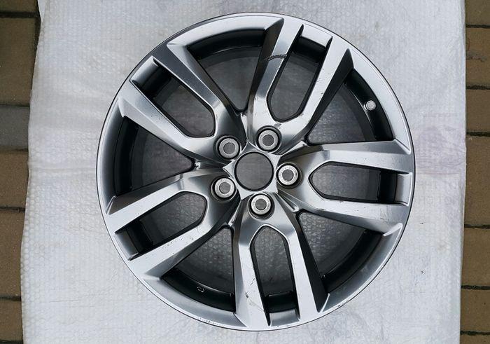 Lexus nx диск колісний Луцк - изображение 1