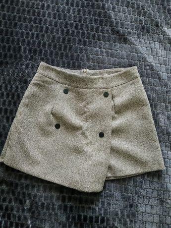 Юбка - шорты , размер М