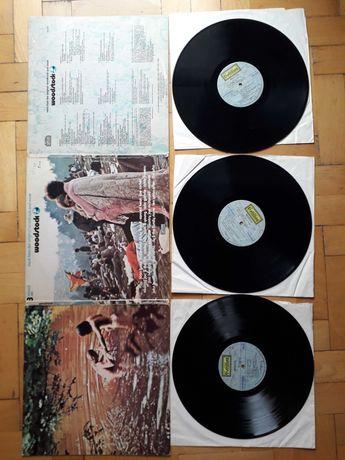 Woodstock - 3LP - New York 10023 - SD3-500