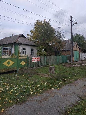 Продам дом в Пещаном