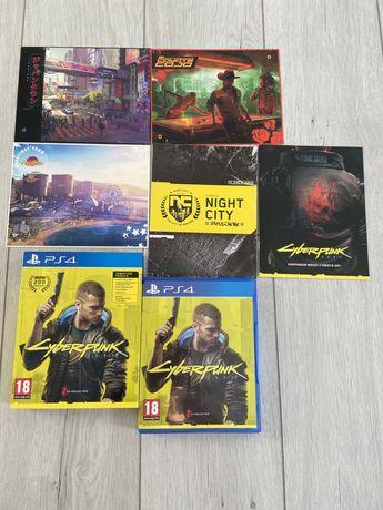 Cyberpunk 2077 PlayStation 4 [ps4]