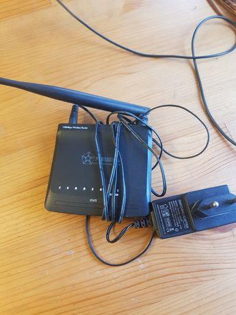 Router Pentagram P6360