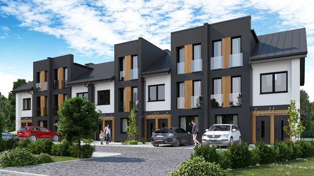Apartamenty Jagiełły - nowe bezczynszowe mieszkania z ogródkami