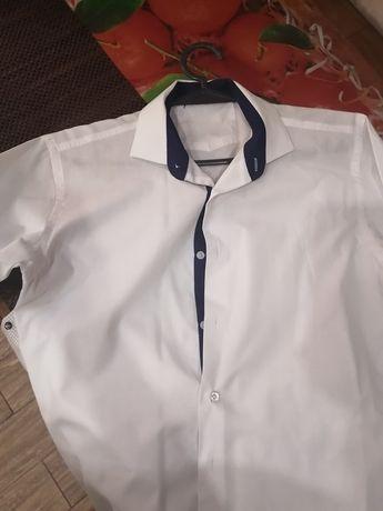 Рубашки мальчик