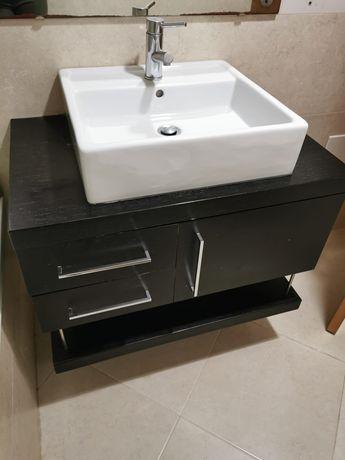 Movel casa de banho e lavatório