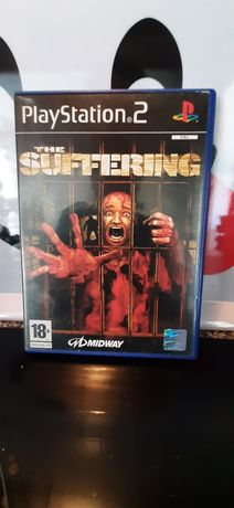 The Suffering playstation 2