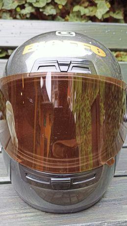 Kask motocyklowy Bieffe r. XS