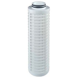 Filtro tratamento de água para sedimentos 50 microns 10 polegadas