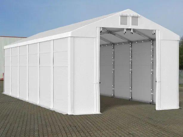 -38% 8x16 Hala namiotowa namiot magazynowy przemysłowy warsztat MT