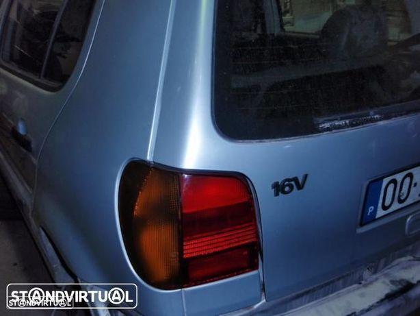 Vw Polo 1.4 16v 1999 ( 6N1 ) modelo 1994/99 - Pecas de mecanica e chapa