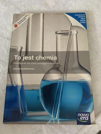 To jest chemia- podręcznik