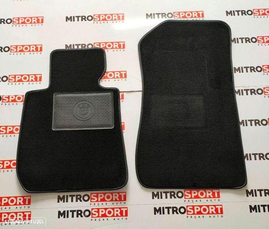 Tapetes específicos para BMW série 3 E90 / E91 - Premium   Mitrosport
