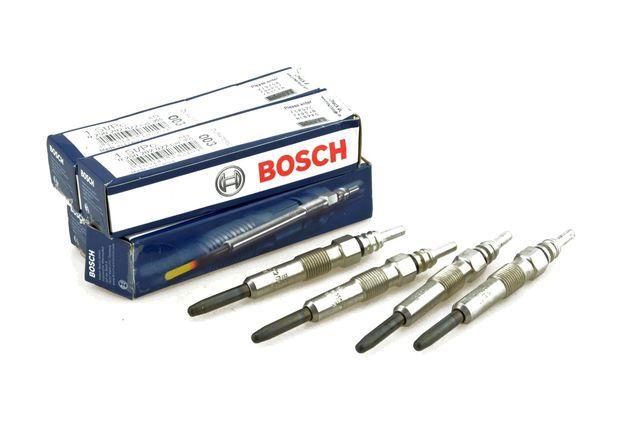 Świece żarowe Bosch