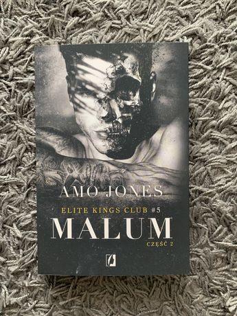 Malum cz. 2 Amo Jones