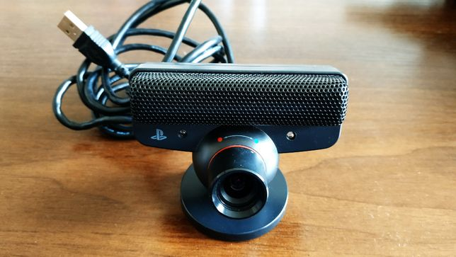 Kamera SONY USB PS3 Eye Move