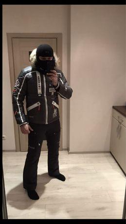 Продам лыжный костюм Bogner