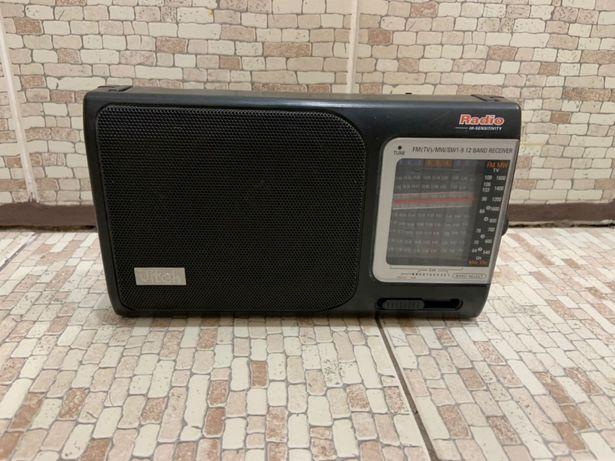 Радиоприемник VITEK VT-3582 BK - за 200 рублей