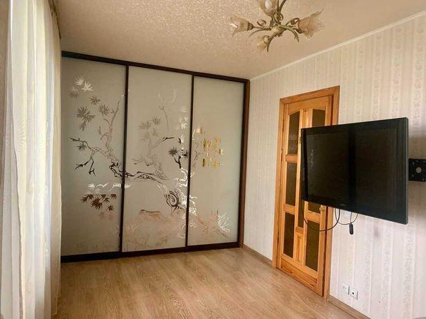 Продам 3 комнатную квартиру район Титова. Ремонт. Автономка.