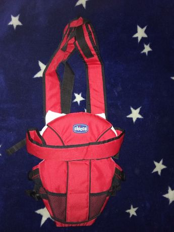 Рюкзак кингуру для малиша.