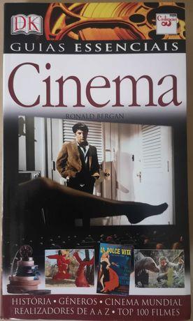 """""""Cinema"""" de Ronald Bergan"""