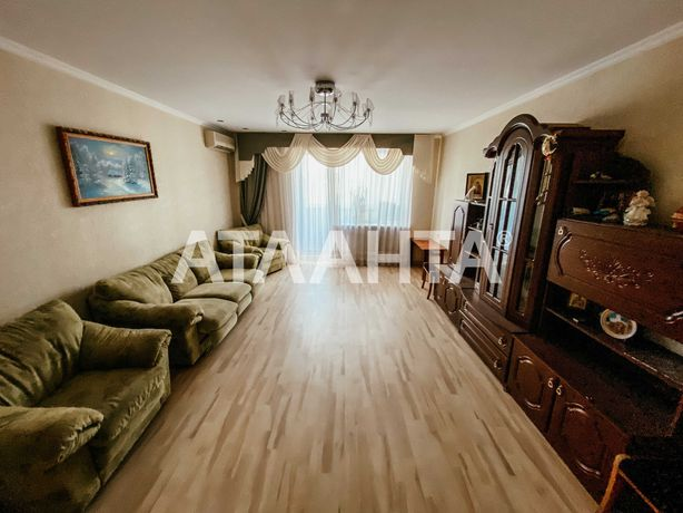 3-х км. квартира в новом доме  от СК СТИКОН на Нищинского/Дюковская.