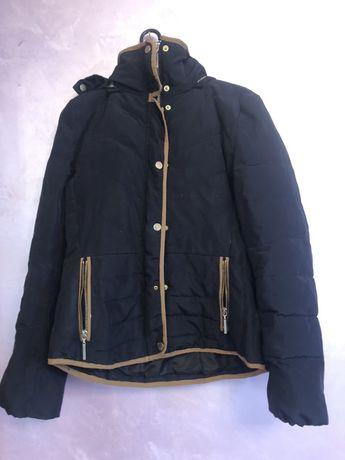 Курточка h&m на осень, размер S