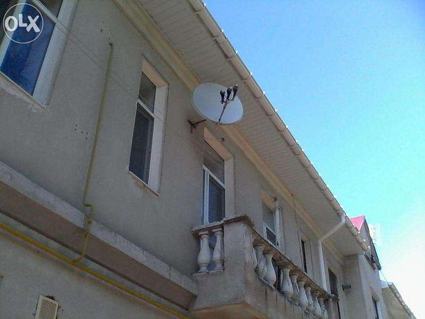 ремонт тюнеров. пультов в Одессе