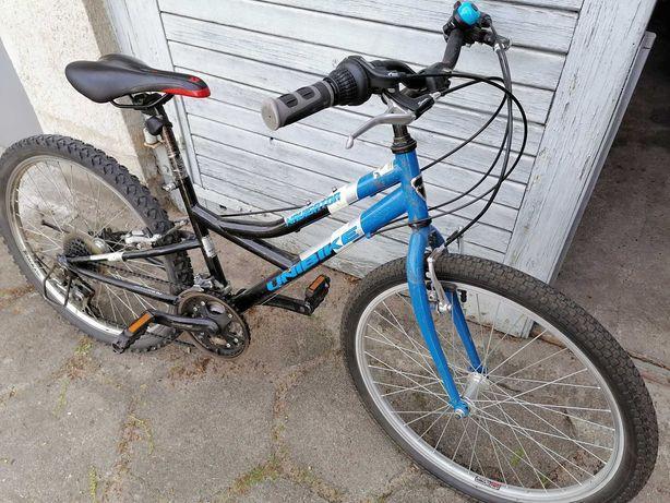 rower dziecięcy Unibike