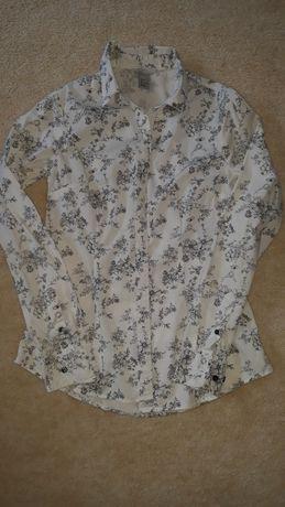 Koszule zapinane damskie