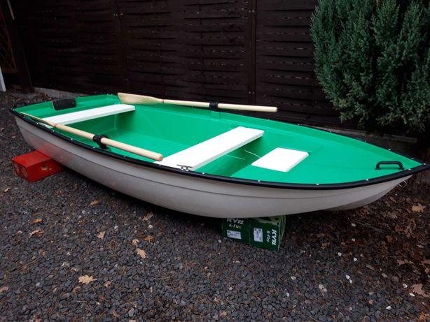 łódka wiosłowa SONIA 320, łódź wędkarska