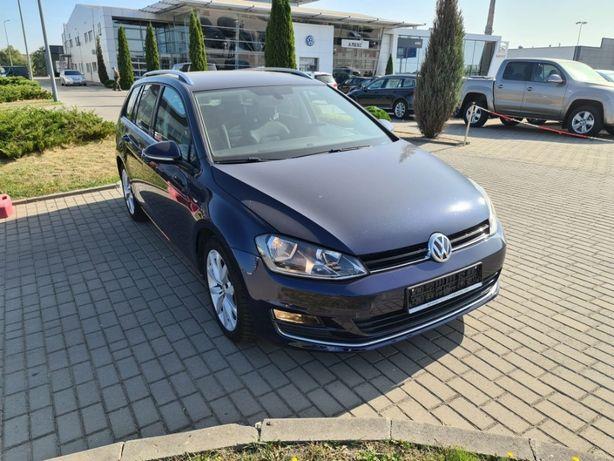 Volkswagen Golf Highline 1.6TDI 2015, Автомат, Клімат, Старт\Стоп