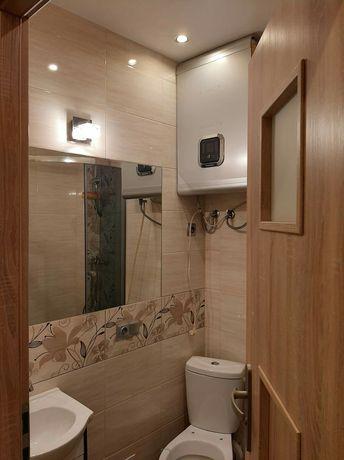 Zamienię mieszkanie spółdzielcze za odstępne 36 m 2 pokoje po remoncie