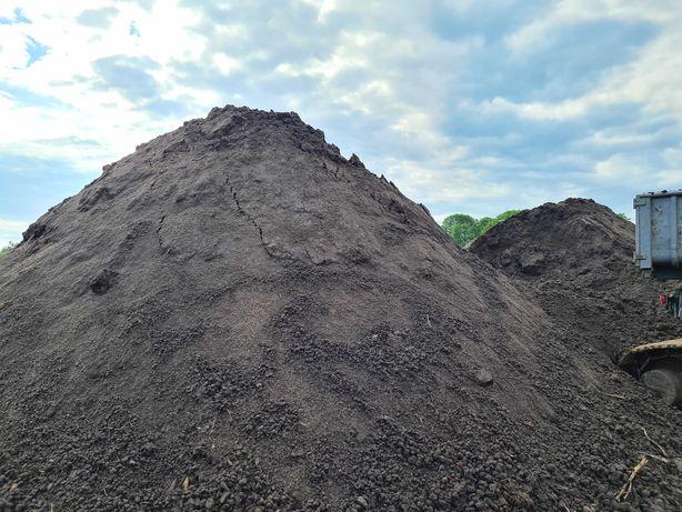 Czarnoziem Ziemia Ogrodowa Humus 700 zł 28 ton 18m3