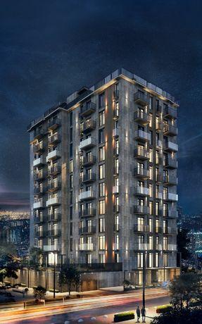 38 кв.м. квартира в новом ЖК в Приморском районе | Скоро сдача